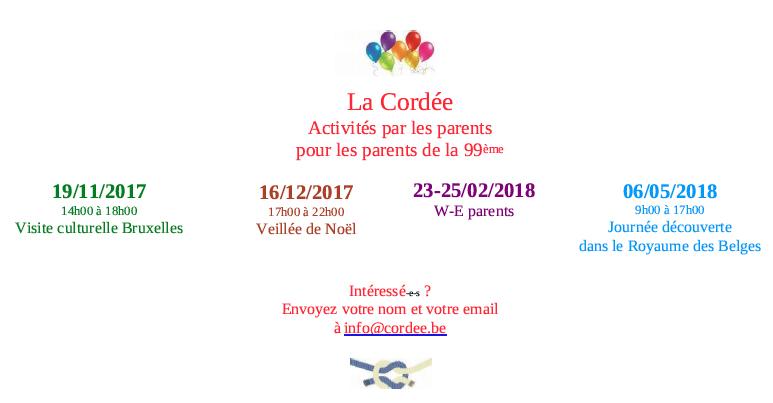 cordee2017