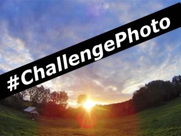 #ChallengePhoto