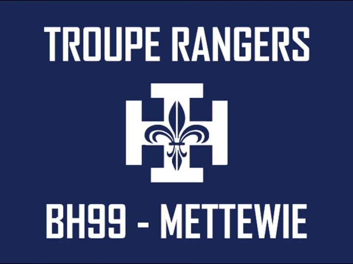 INVENTAIRE DU LOCAL RANGERS | MSJ | BH099